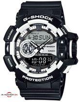 Športové hodinky CASIO GA 400-1A G-Shock + darček ... a774c61b586
