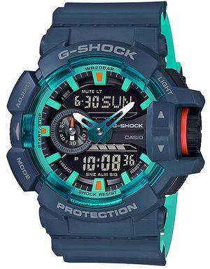 Športové hodinky CASIO GA-400CC-2AER G-Shock