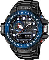 Športové hodinky CASIO GWN 1000B-1B G-Shock GULFMASTER + Draček meteostanica SWS 65 SENCOR