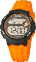 Športové hodinky SECCO S DBJ-002