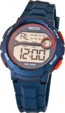 Športové hodinky SECCO S DBJ-003