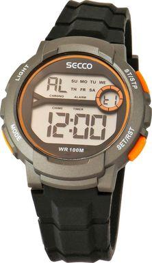 Športové hodinky SECCO S DBJ-005