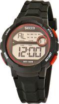 Športové hodinky SECCO S DBJ-006