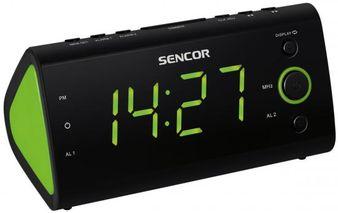 Rádiobudík SENCOR SRC 170 G