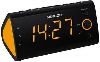 Rádiobudík SENCOR SRC 170 O