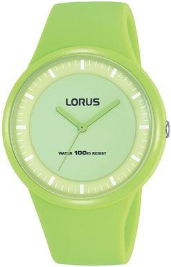 Teenage hodinky LORUS RRX33FX9