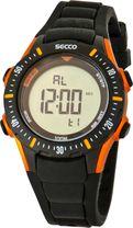 Teenage športové hodinky SECCO S DIR-004