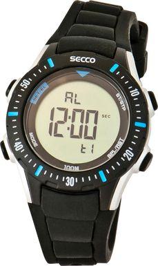 Teenage športové hodinky SECCO S DIR-005