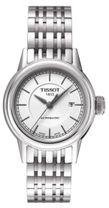 Tissot T085.207.11.011.00 CARSON Lady Automatic + Darček