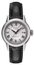 Tissot T085.207.16.013.00 CARSON Lady Automatic + Darček