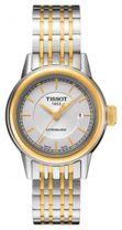 Tissot T085.207.22.011.00 CARSON Lady Automatic + Darček