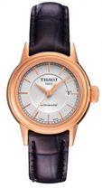 Tissot T085.207.36.011.00 CARSON Lady Automatic + Darček