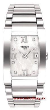 TISSOT T007.309.11.116.00 GENEROSI-T Diamonds
