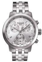 Pánske hodinky TISSOT T055.417.11.037.00 PRC 200 QUARTZ CHRONO + darček na výber