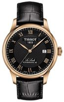 TISSOT T006.407.36.053.00 LE LOCLE AUTOMATIC GENT