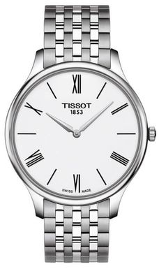 Hodinky TISSOT T063.409.11.018.00 TRADITION 5.5