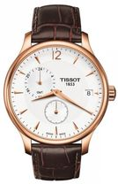 TISSOT T063.639.36.037.00 TRADITION GMT