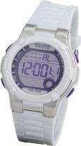 Unisex športové hodinky SECCO S DKF-001