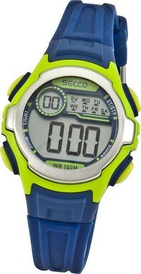 Unisexové hodinky SECCO S DIB-005
