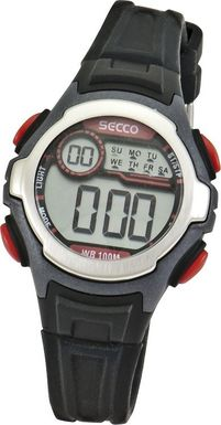 Unisexové hodinky SECCO S DIB-007