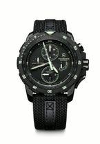 Pánske hodinky VICTORINOX Alpnach 241574 Mechanical Chronograph Special LIMITED + darček na výber