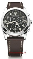 Pánske hodinky VICTORINOX Swiss Army 241567 Infantry Chrono + darček na výber