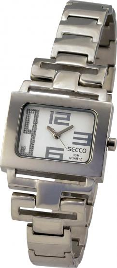 SECCO S A6049,4-201