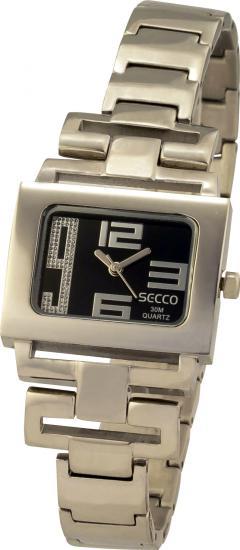 SECCO S A6049,4-203