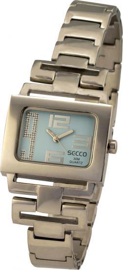 SECCO S A6049,4-208