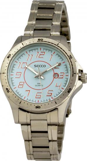 SECCO S A6149,4-218