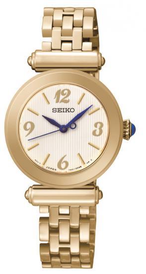 Dámske hodinky SEIKO SRZ404P1 Lady + Darček na výber