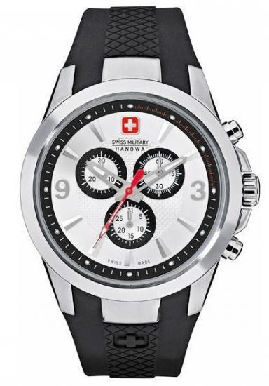 Pánske hodinky SWISS MILITARY HANOWA 4169.04.001 + Darček v hodnote 30 eur