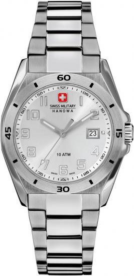 SWISS MILITARY HANOWA 7190.04.001 + Darček