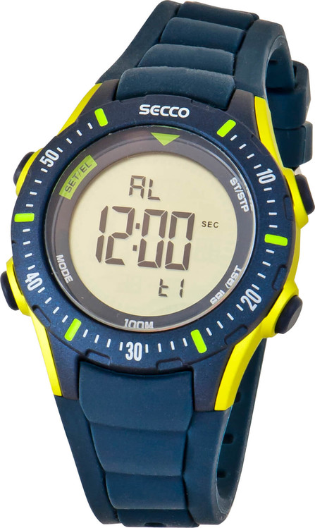 d9feb46fd Teenage športové hodinky SECCO S DIR-003 zväčšiť obrázok. Akcia