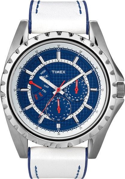 Pánske hodinky TIMEX T2N110 Men's Retrograde