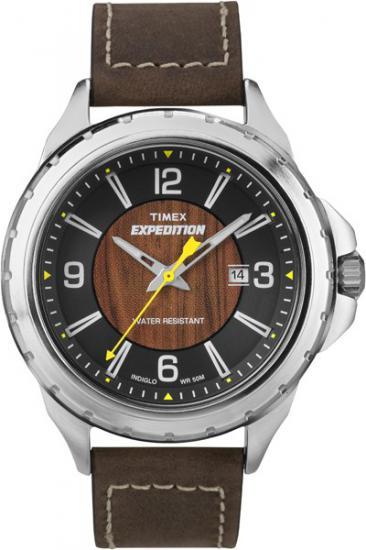 Pánske hodinky TIMEX T49908 Expedition Rugged Field