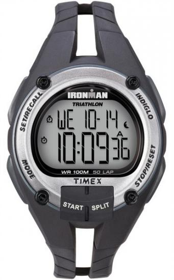 Pánske hodinky TIMEX T5K159 Ironman Traditional 50-Lap