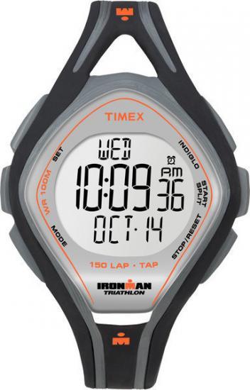 Dámske hodinky TIMEX T5K255 Ironman Triathlon Sleek 150-Lap