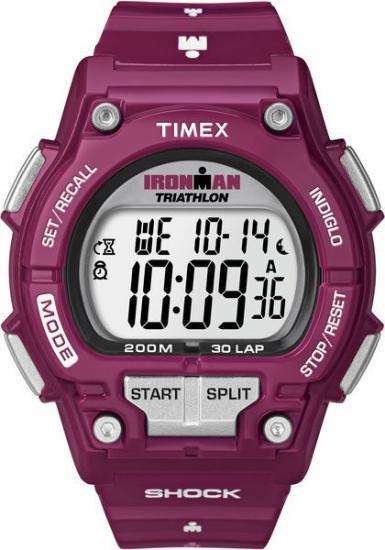 Pánske hodinky TIMEX T5K472 Ironman 30 Lap Shock Resistant