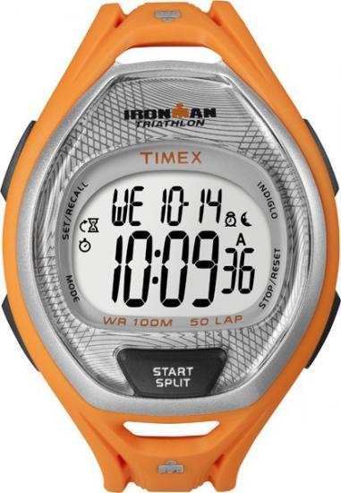 Pánske hodinky TIMEX T5K512 Ironman Sleek 50-Lap