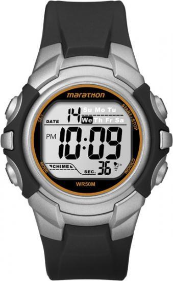 Pánske hodinky TIMEX T5K643 Marathon Full-Size