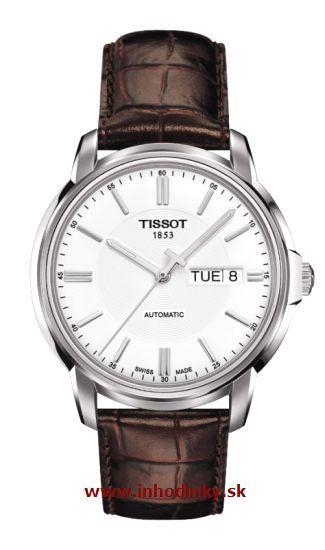 TISSOT T065.430.16.031.00 AUTOMATICS III