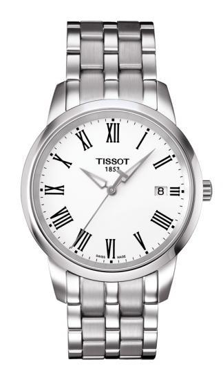 TISSOT CLASSIC DREAM GENT T033.410.11.013.01