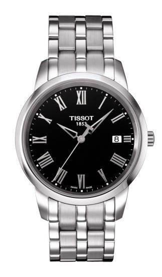 TISSOT CLASSIC DREAM GENT T033.410.11.053.01 + Darček