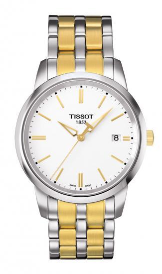 TISSOT CLASSIC DREAM GENT T033.410.22.011.01 + Darček
