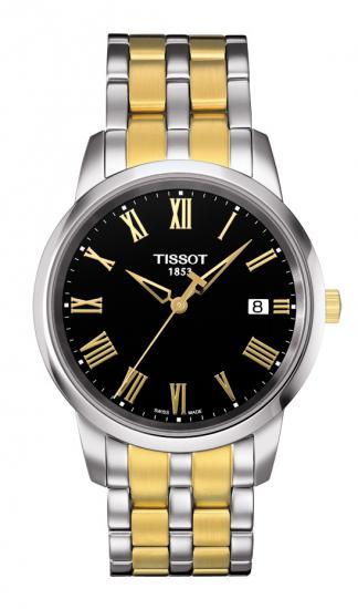 TISSOT CLASSIC DREAM GENT T033.410.22.053.01