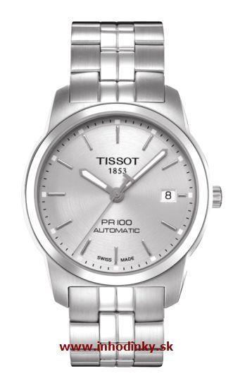 TISSOT T049.407.11.031.00 PR 100 AUTOMATIC GENT