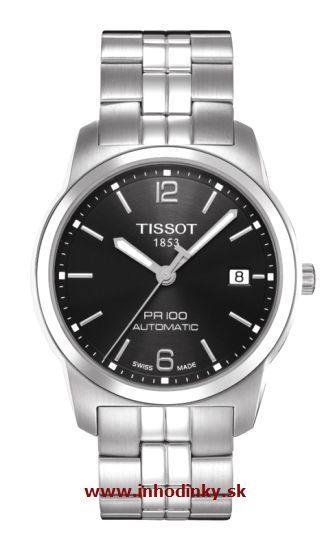 TISSOT T049.407.11.057.00 PR 100 AUTOMATIC GENT