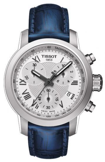 24c6e2a32 Dámske hodinky TISSOT T055.217.16.033.00 PRC 200 QUARTZ CHRONO LADY +  Darček na zväčšiť obrázok
