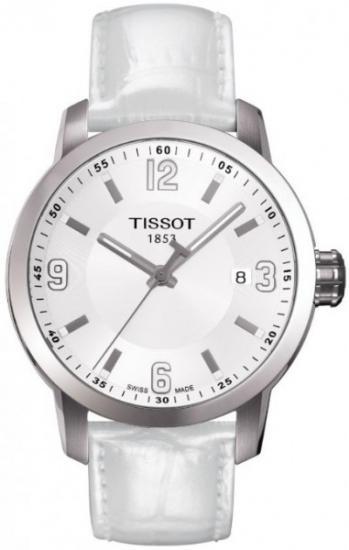 TISSOT PRC 200 T055.410.16.017.00 + darček